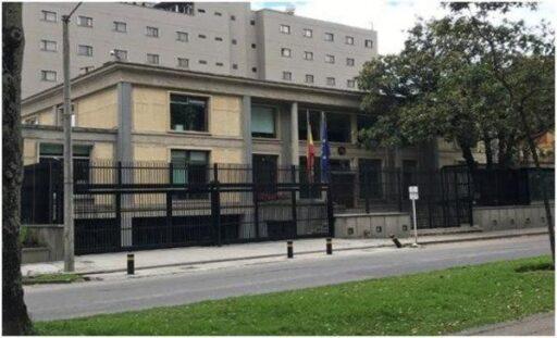 Actualiza tu pasaporte en la embajada de España en Bogotá