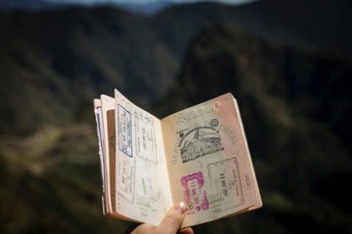 Cómo sacar la visa desde Colombia