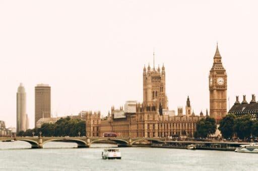 Tipos de visa para Londres