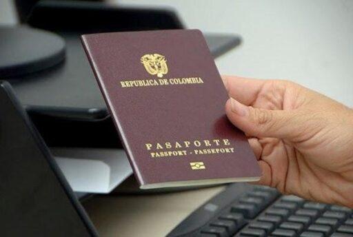 cuales son los formularios para el pasaporte