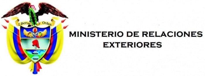 El Ministerio de Relaciones Exteriores (MRE)