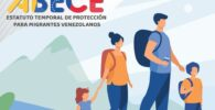 ABECE estatuto temporal de proteccion para migrantes venezolanos